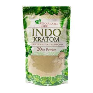 Remarkable Herbs Green Vein Indo Powder 20oz