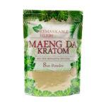 Remarkable Herbs Red Vein Maeng Da Powder 8oz