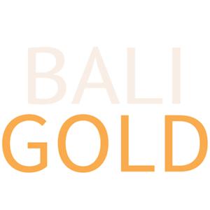 Bali Gold Logo